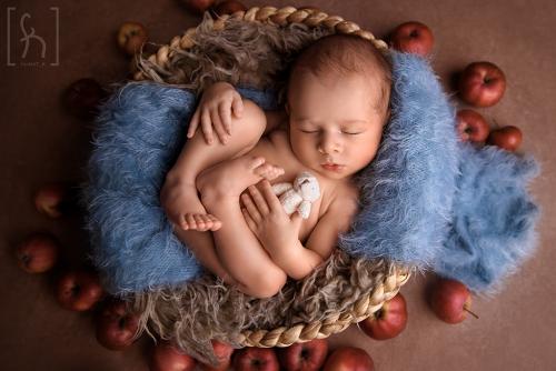 sesja-jesienna-noworodkowa-niemowleca
