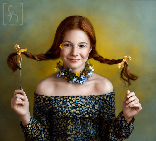 sesja-dziecięca-portret-artystyczny-Łódź