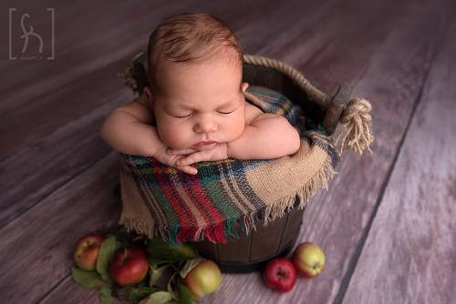 jablka-noworodek-fotografia-lodz
